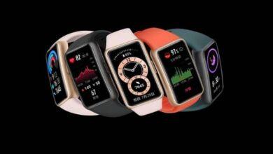 ساعت هوشمند Watch GT 2 Pro ECG