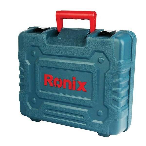 دریل پیچ گوشتی شارژی رونیکس مدل ۸۶۱۲