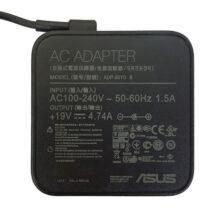 آداپتور لپ تاپ ایسوس 19V 4.7A مربعی