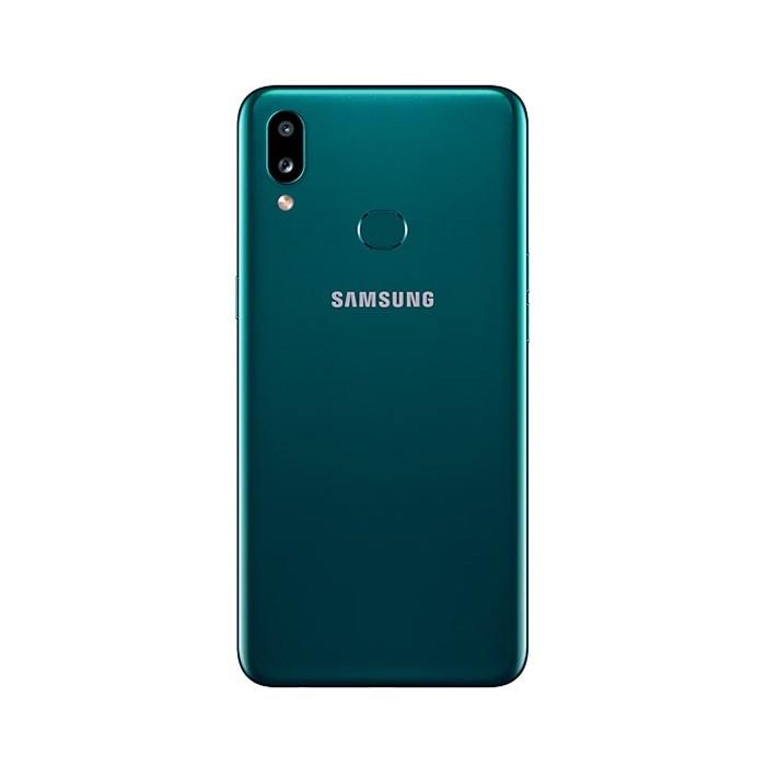 گوشی موبایل سامسونگ مدل Galaxy A10s SM-A107 دو سیم کارت ظرفیت ۳۲ گیگابایت
