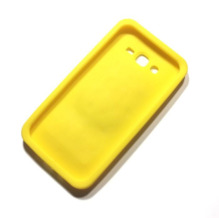 IMG 0053 قاب عروسکی با طرح مینیون مناسب گوشی Samsung J7