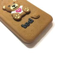IMG 0059 قاب عروسکی با طرح خرس ted مناسب گوشی Samsung J7
