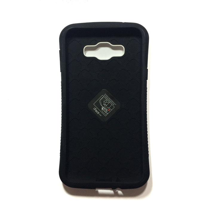 قاب محافظ طرحدار Iface مناسب گوشی Samsung E7 طرح دنس