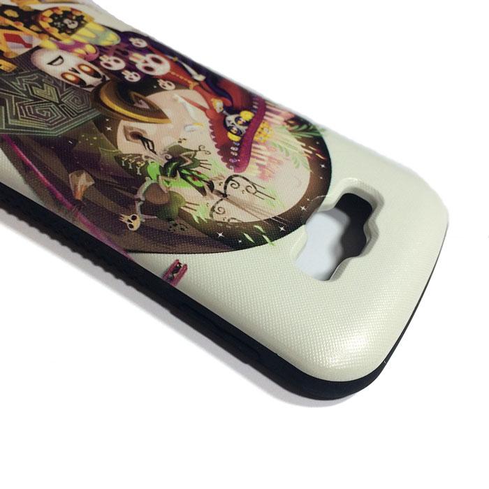IMG 0105 قاب محافظ طرحدار Iface مناسب گوشی Samsung E7