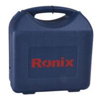 Ronix 8536 04 پیچ گوشتی شارژی تاشو رونیکس مدل 8536