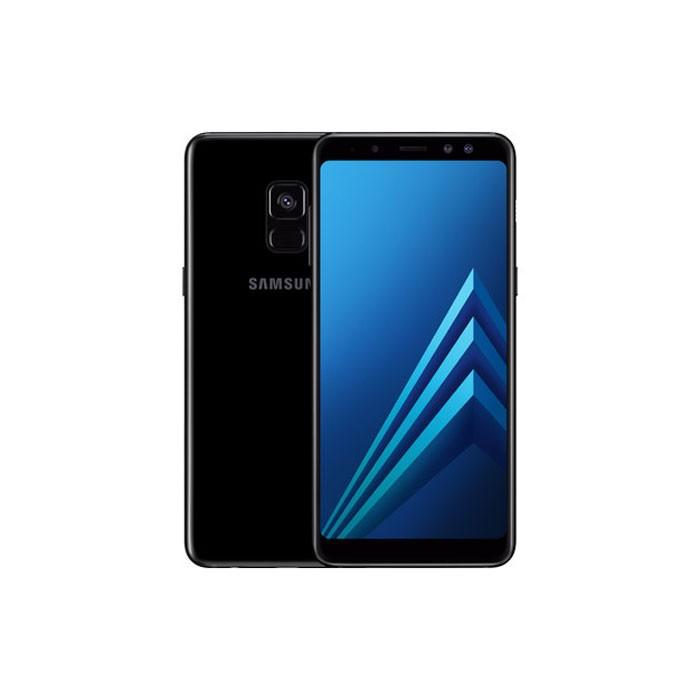 galaxy A8 2018 03 گوشی موبایل سامسونگ مدل Galaxy A8 (2018) دو سیمکارت