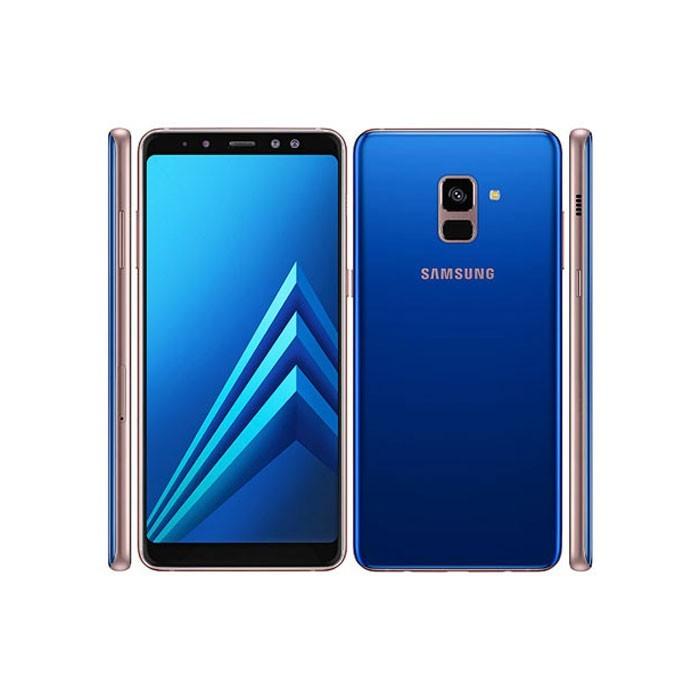 galaxy A8 2018 05 گوشی موبایل سامسونگ مدل Galaxy A8 (2018) دو سیمکارت