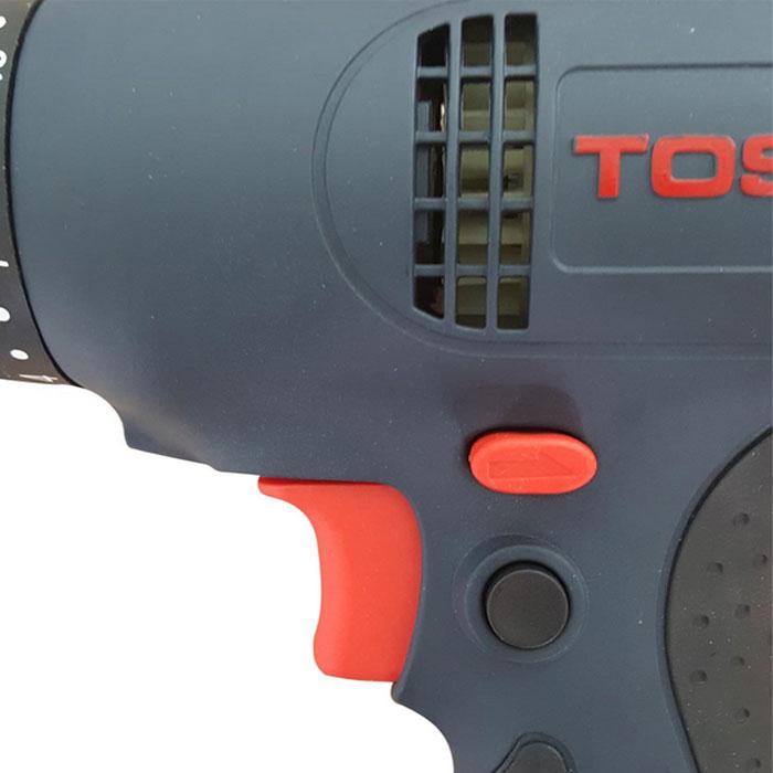 دریل پیچ گوشتی برقی مدل 0911SN توسن پلاس