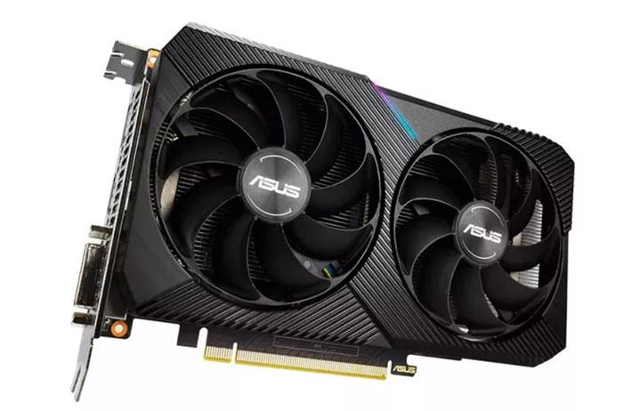 GeForce RTX 2070 Mini
