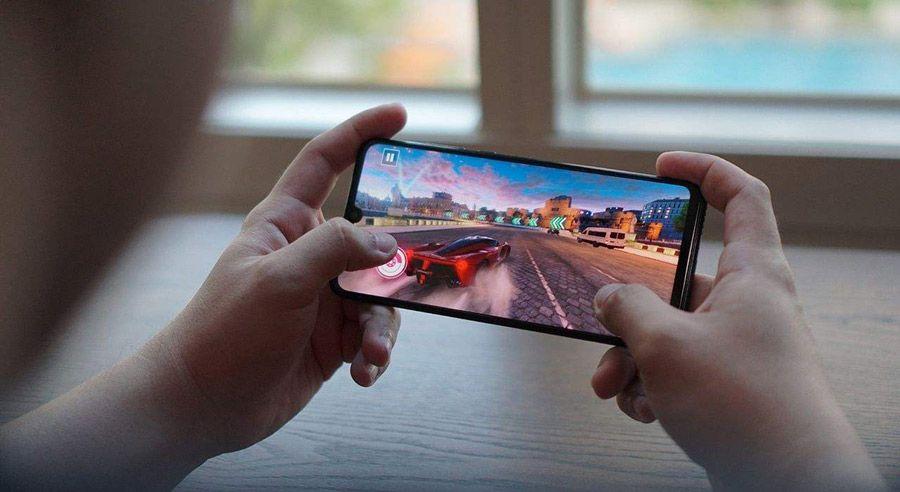 گوشی موبایل هوآوی مدل P30 Lite دو سیم کارت ظرفیت ۱۲۸ گیگابایت