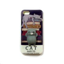 قاب گربه شکمو برای آیفون 7