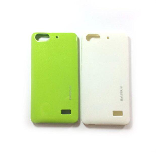 کاور رنگی Baseus مناسب برای گوشی هوآوی Honor 4C