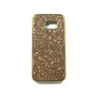 کاور اکلیلی طلایی مناسب برای گوشی Samsung Galaxy S7