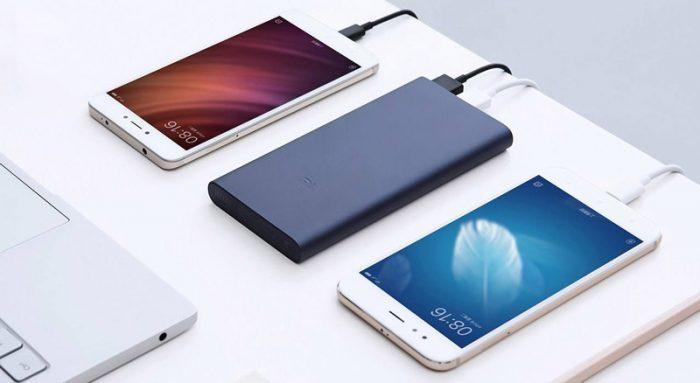 Xiaomi PLM09ZM 10000mAh