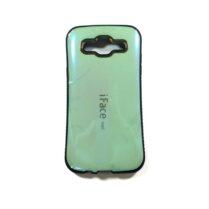 کاور Iface مدل Platina رنگ سبز برای گوشی Samsung Galaxy J5