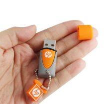 فلش مموری USB 2.0 اچ پی مدل V245 ظرفیت 16 گیگابایت