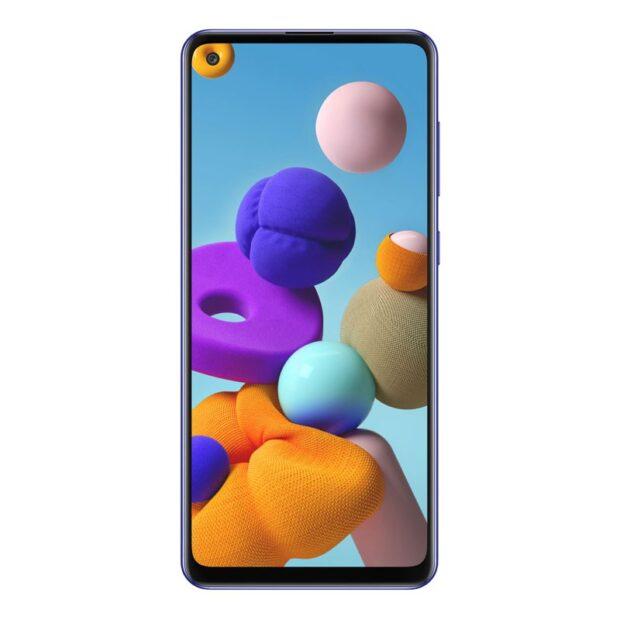 گوشی موبایل سامسونگ مدل Galaxy A21S
