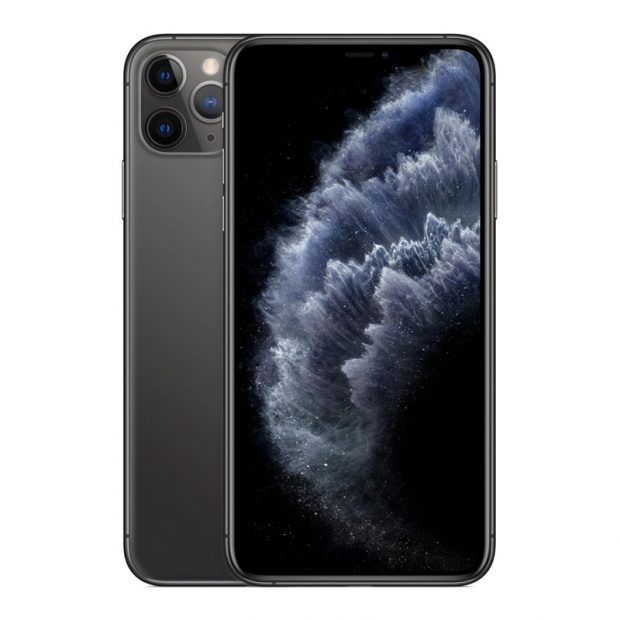 گوشی موبایل اپل مدل  iPhone 11 Pro Max دو سیم کارت ظرفیت ۲۵۶ گیگابایت