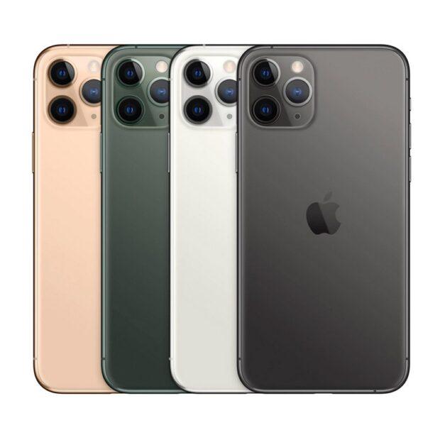 گوشی موبایل اپل مدل iPhone 11 Pro دو سیم کارت ظرفیت ۲۵۶ گیگابایت