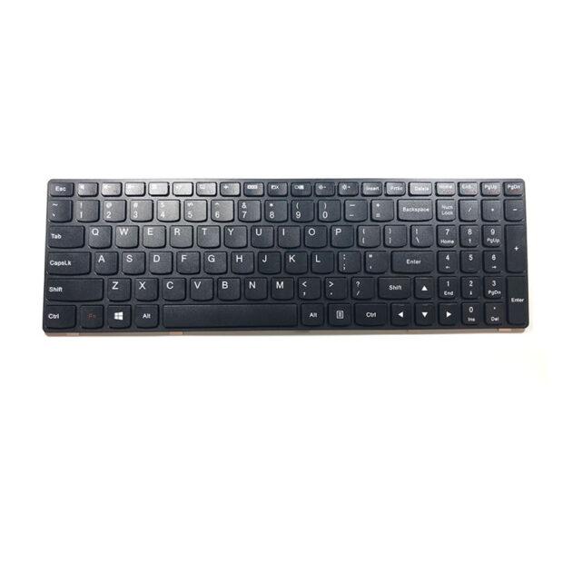 کیبورد لپ تاپ لنوو G500