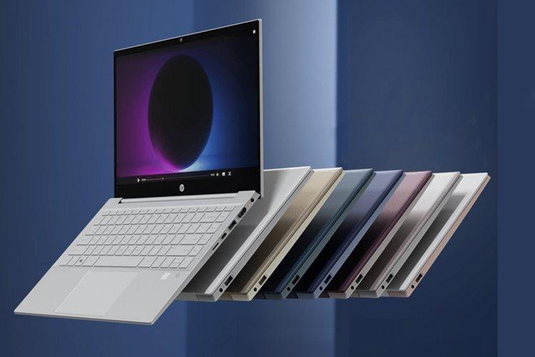 لپ تاپ های سری Pavilion