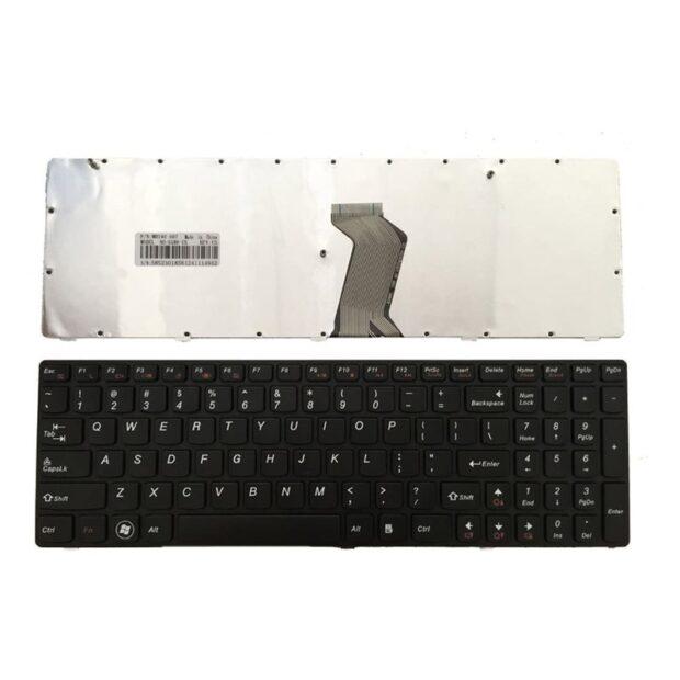 کیبورد لپ تاپ لنوو Lenovo G580