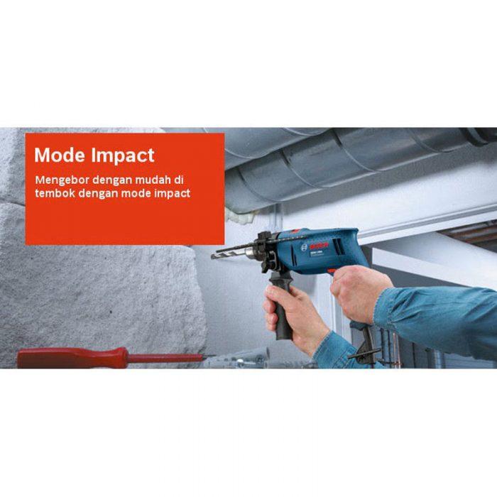 Bosch GBS550 Impact Drill