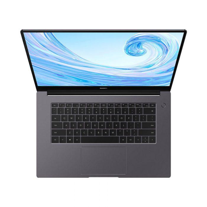 لپ تاپ 15 اینچی هوآوی مدل MateBook D15 – BoB – WAH9