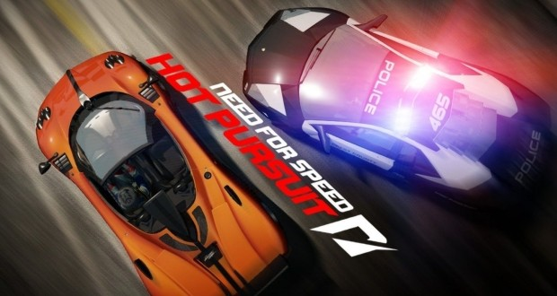 بازی Need For Speed: Hot Pursuit