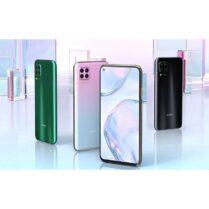 گوشی موبایل هوآوی مدل Nova 7i دو سیم کارت ظرفیت 128 گیگابایت + پاوربانک 10000