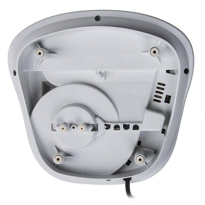 بخاری برقی فن دار پارس خزر مدل FH2000P