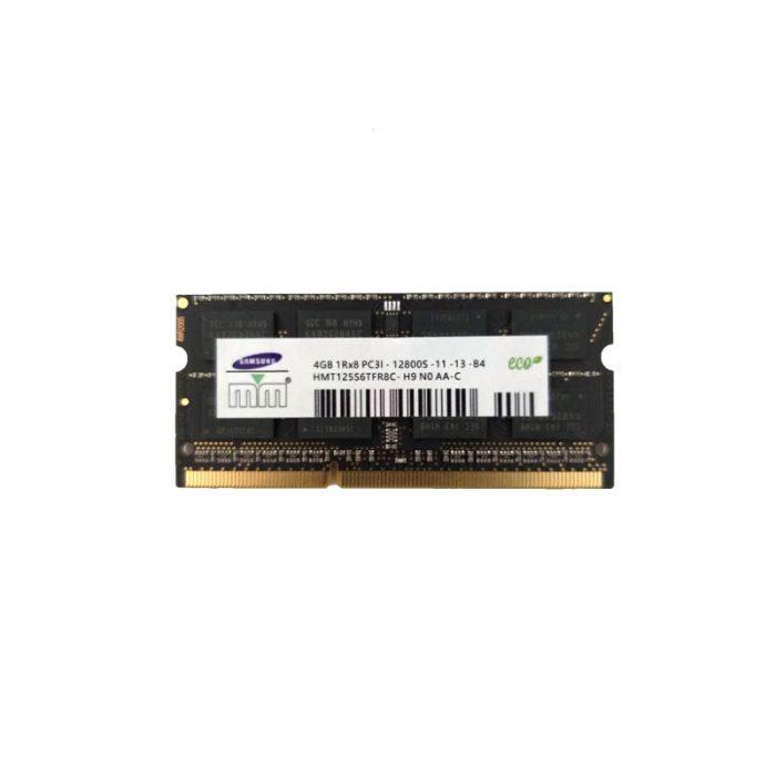 رم لپ تاپ سامسونگ مدل PC3L 12800s ظرفیت 4 گیگابایت