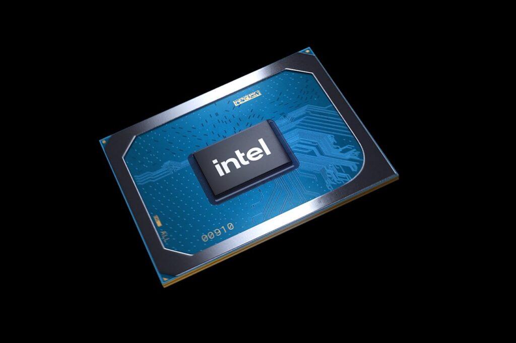 کارت گرافیک Intel Iris Xe Max