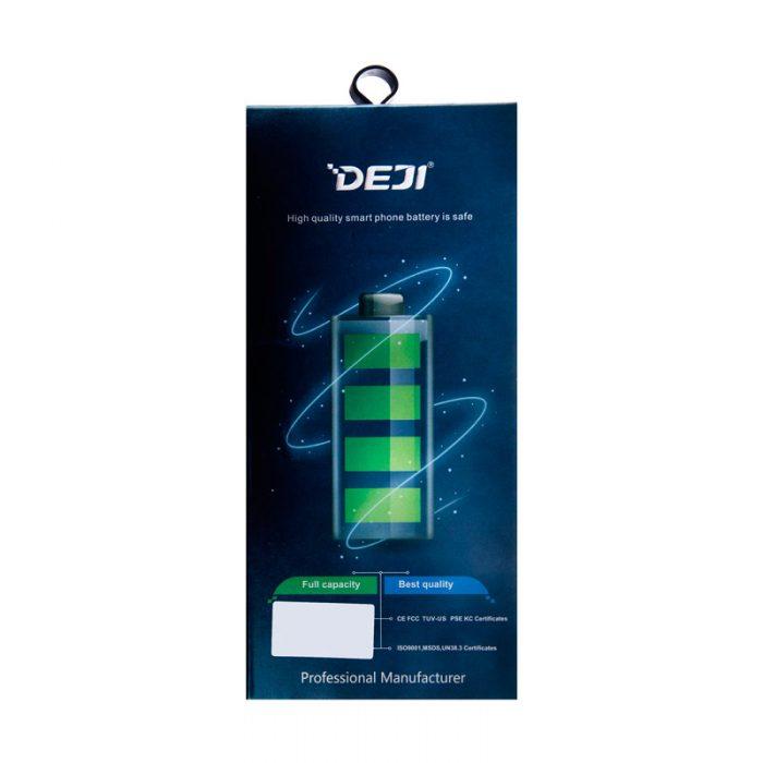باتری تقویت شده گوشی Iphone 8 ظرفیت 2210 میلی آمپر برند Deji