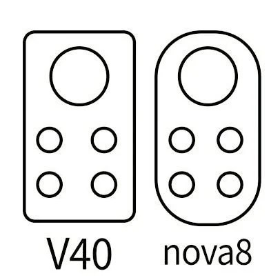 هواوی نوا ۸
