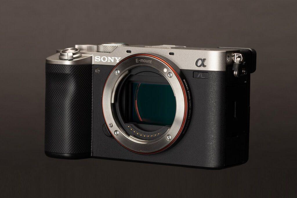دوربین A7c سونی