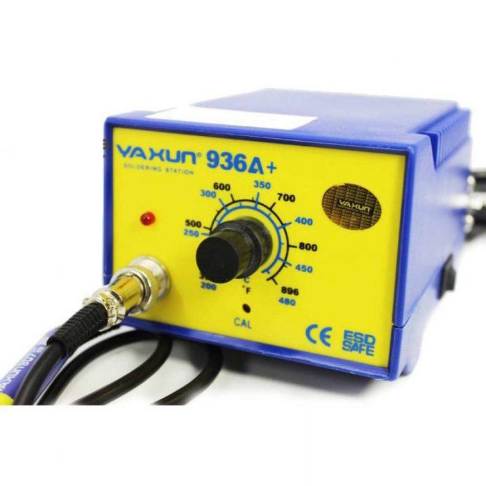 دستگاه هویه برقی یاکسون مدل Yaxun YX-936A Plus