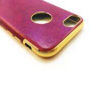 قاب طرح چرم برند Tito برای گوشی iPhone مدل 7/8