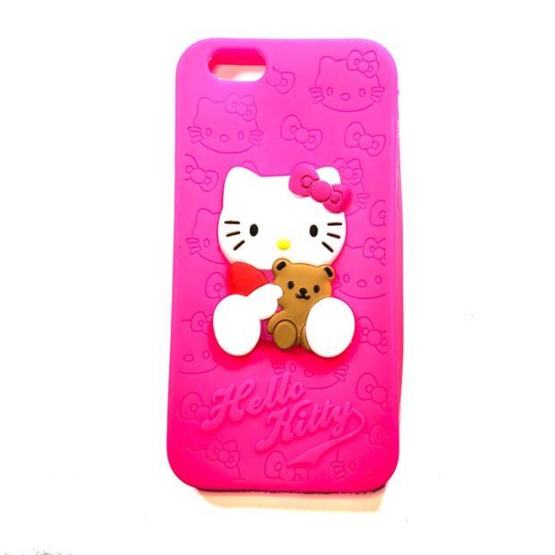 قاب عروسکی گوشی iPhone مدل 6/6s