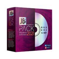 مجموعه نرم افزاری JB Pack 2021