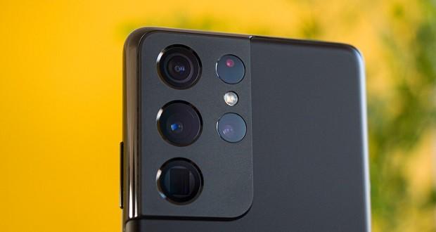 سامسونگ با دوربین ۲۰۰ مگاپیکسلی