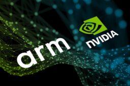 arm-nvidia-logo