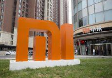 xiaomi-orange-logo-outside-headquarters-sunny-day