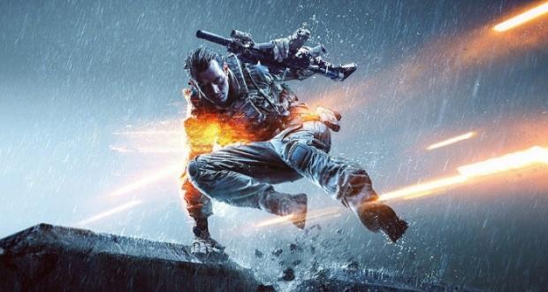 بازی Battlefield 6