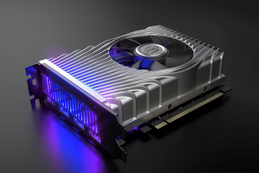 Intel DG2
