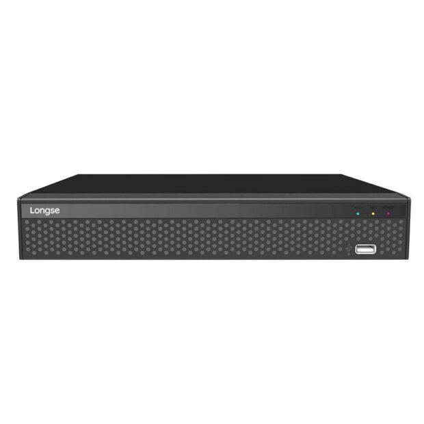 سیستم امنیتی لانگسی مدل XVRDA2004D4PD200