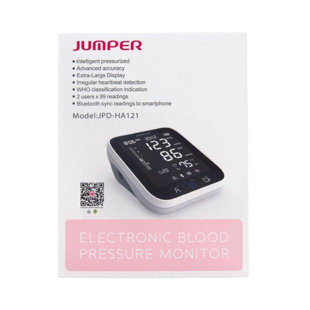 دستگاه فشار سنج جامپر مدل JPD-HA121