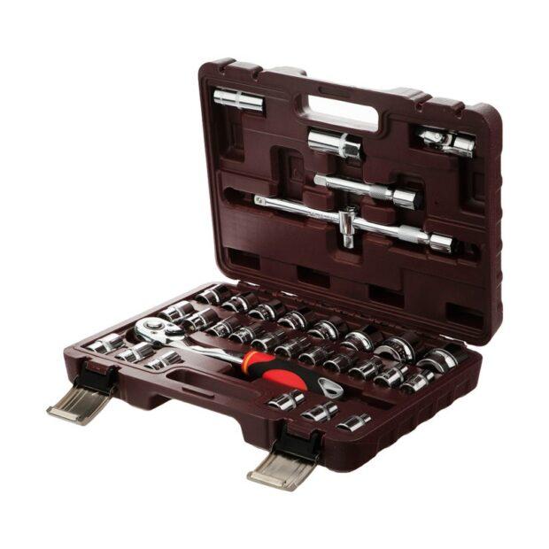 مجموعه 31 عددی ابزار اسرانوی مدل A1-D032A